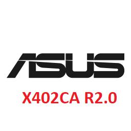 Broadview Asus X402CA R2.0