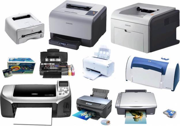 Đổ mực máy in tại nhà Do Lộ
