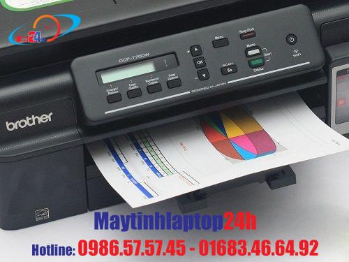 Đổ mực máy in tại Thanh Trì