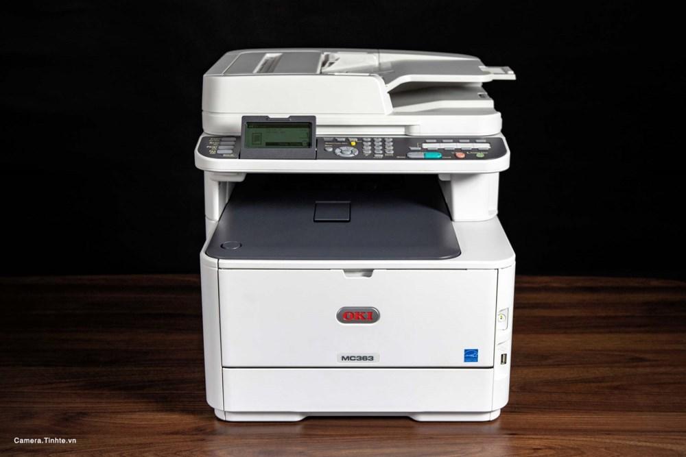 Đổ mực máy in tại xuân mai - dương nội