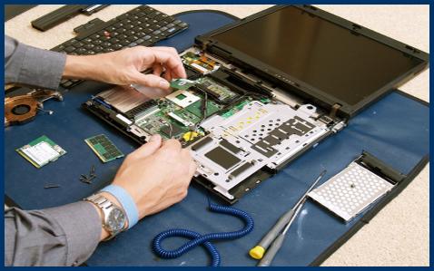 sửa chữa laptop tại hà đông