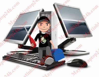 Sửa máy tính tại nhà Chiến Thắng