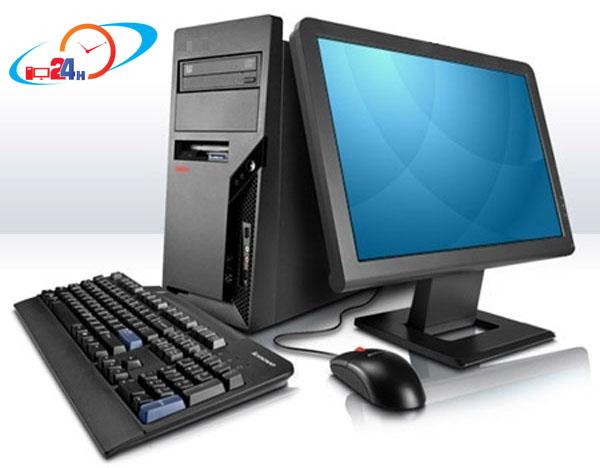 Sửa máy tính tại nhà Ngô Quyền